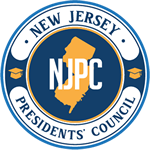 New Jersey Presidents' Council – NJPC Logo